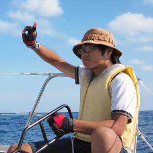 笹川 洸平さん (10卒)